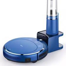 18日10点:海尔(Haier) 伯爵TAB-JD5F0LSC 扫拖组合手持版 扫地机器人 1299元