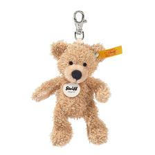 德国血统!Steiff史戴芙Fynn泰迪熊钥匙圈 活动好价165元包邮含税