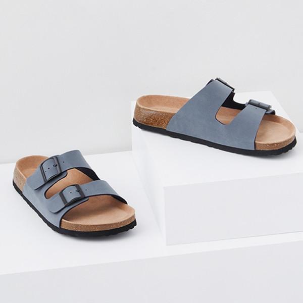 网易严选两带式男女款软木拖鞋2.0 冰点价69.3元