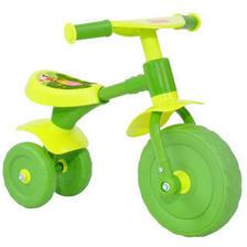 费雪(Fisher Price) 儿童滑行车 益智玩具宝宝学步三轮车 807703 绿色  券后120