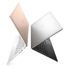 Dell 戴尔 XPS 13 9370 超轻薄微边框笔记本电脑 玫瑰金色 256GB