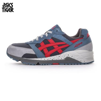 双十一预售:AsicsTiger Gel-Lique 中性复古跑鞋H6H1L  261元包邮(30元可抵45元)