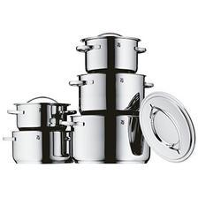 福腾宝(WMF) GALA PLUS系列厨具套装 5件装 711056040 999元