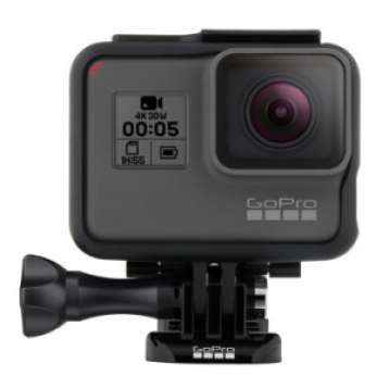 GoPro HERO 5 Black 运动相机 2578元