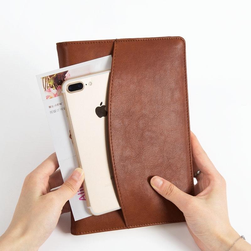 法拉蒙(FARAMON) A5 口袋笔记本  券后11.8元包邮