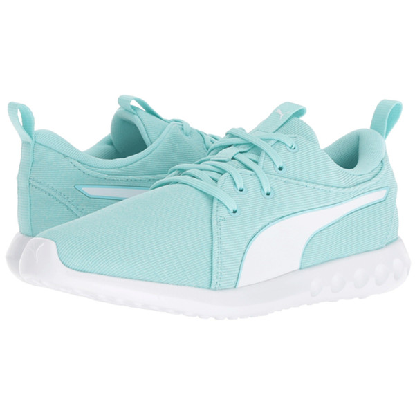 网眼透气!PUMA Carson 2 Nautical休闲鞋 $49.99(到手约¥390)
