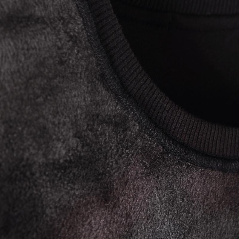¥39 ltaag 加绒宽松运动卫衣