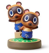 任天堂(Nintendo) amiibo 动物之森 手办模型 866日元