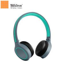 泰克思达 bt26 头戴式 无线蓝牙耳机 一拖二 78元包邮 之前最低98元