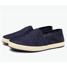 舒适时尚!TOM'S AVALON SNEAKER 纯色懒人鞋 219元包邮(需用券)