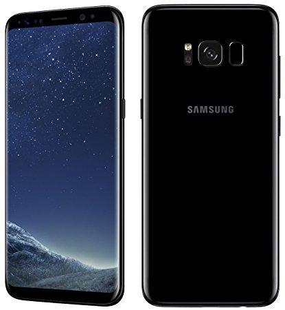 历史新低94780日元 约5578元 Amazon Samsung Galaxy S8+ S8 EDGE (FACTORY UNLO 94000日元(约5574.2元)