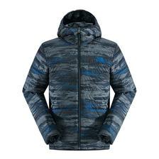 户外保暖!The North Face北面男式羽绒外套2XXI 活动好价959元包邮含税