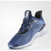 6.1日0点: adidas 阿迪达斯 alphabounce em 男子 跑步鞋 243元'