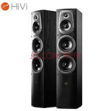 惠威(HiVi)D50F 家庭影院音响组合 客厅KTV电视音响套装2.0声道HIFI高保真音