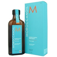 $33.77 Moroccan oil 摩洛哥护发精油 100ml