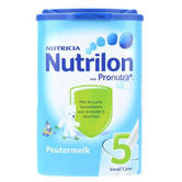 Nutrilon 荷兰诺优能 婴幼儿奶粉 5段 24-36个月 800g 90元