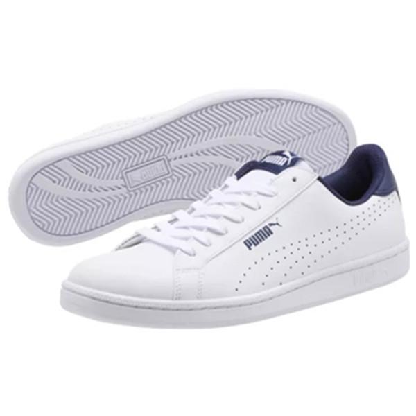 PUMA 彪马 Smash Perf 男士板鞋 $34.99(到手约¥305)
