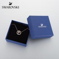 Swarovski 施华洛世奇 HOLLOW 幸运滚珠项链 5289495  599元包邮(京东1290元)