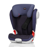 Britax 宝得适 汽车儿童安全座椅 凯迪成长II 皇室蓝 券后969元包邮,儿童出行必备!'