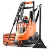 亿力 YILI 高压洗车机 家用220V洗车机 洗车吸尘器二合一清洗机YE01799元