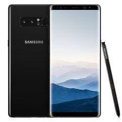 SAMSUNG 三星 Galaxy Note 8 全网通手机 6G+64G版 包邮(需用券)6098元