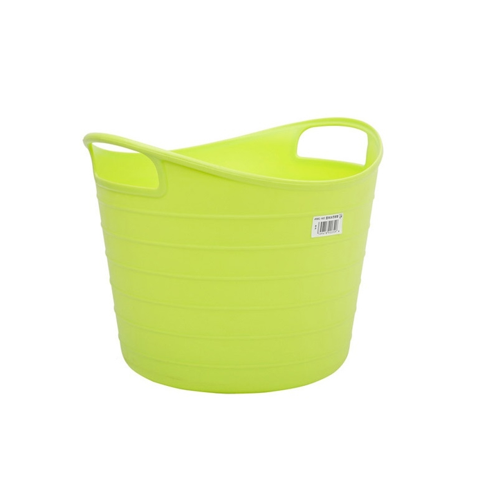 IRIS 爱丽思 SBK-290N 塑料脏衣桶 15L 券后12.5元包邮