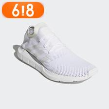 618好价:阿迪达斯 SWIFT RUN PK 男子跑步鞋 400元包邮(需用券)