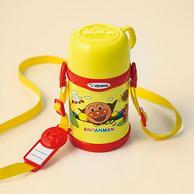 Zojirushi 象印 面包超人 保温儿童水壶 450ml  凑单直邮到手约199元(京东229元不含税)