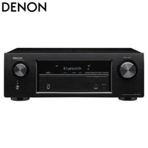 DENON 天龙 AVR-X518CI 家庭影院 功放机2029元