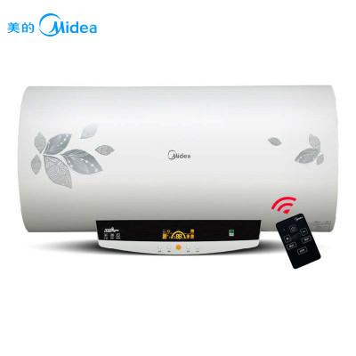 24日:美的Midea黄金容量60L电热水器 F6030-T7HE 手机WIFI控制1699元