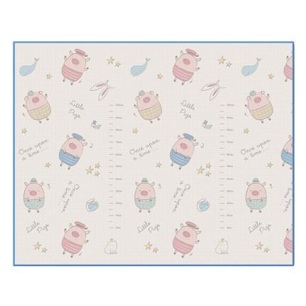 Babygo 宝宝加厚爬行垫 游戏地垫 2*1.6m ¥98