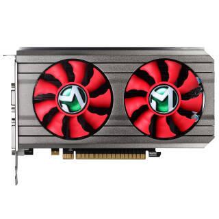 铭瑄(MAXSUN) R7 360终结者2G 1000/5000MHz 2G/128bit GDDR5 PCI-E 3.0显卡 349元