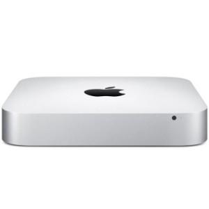 Apple Mac mini台式电脑 (Core i5 处理器/4GB内存/500G存储 MGEM2CH/A) 3119元