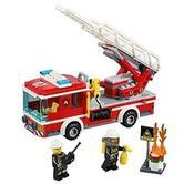 $19.99 乐高LEGO 城市系列-云梯消防车 60107