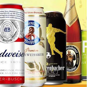 京东啤酒大聚会 啤酒囤货 嗨翻全场 部分满199减100 满99元包邮