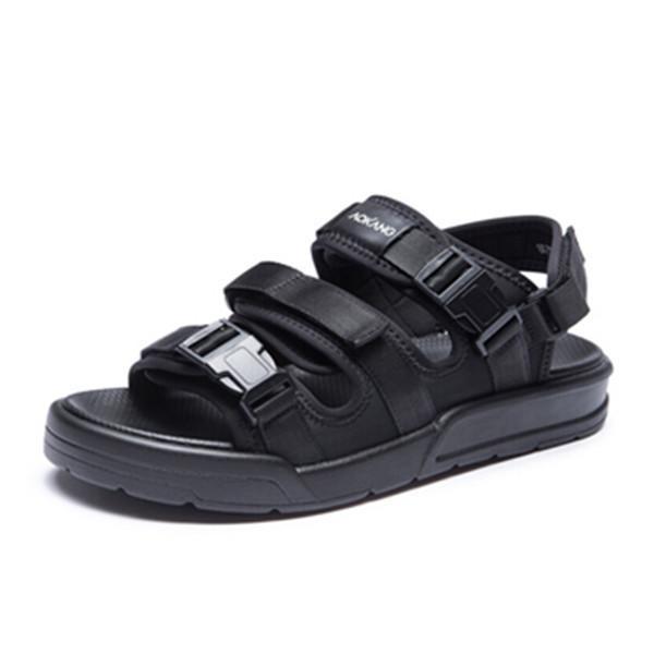 奥康Aokang户外休闲时尚凉鞋 159元包邮
