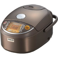$334包邮 象印NP-NVC10 微电脑电磁感应式智能加压电饭煲