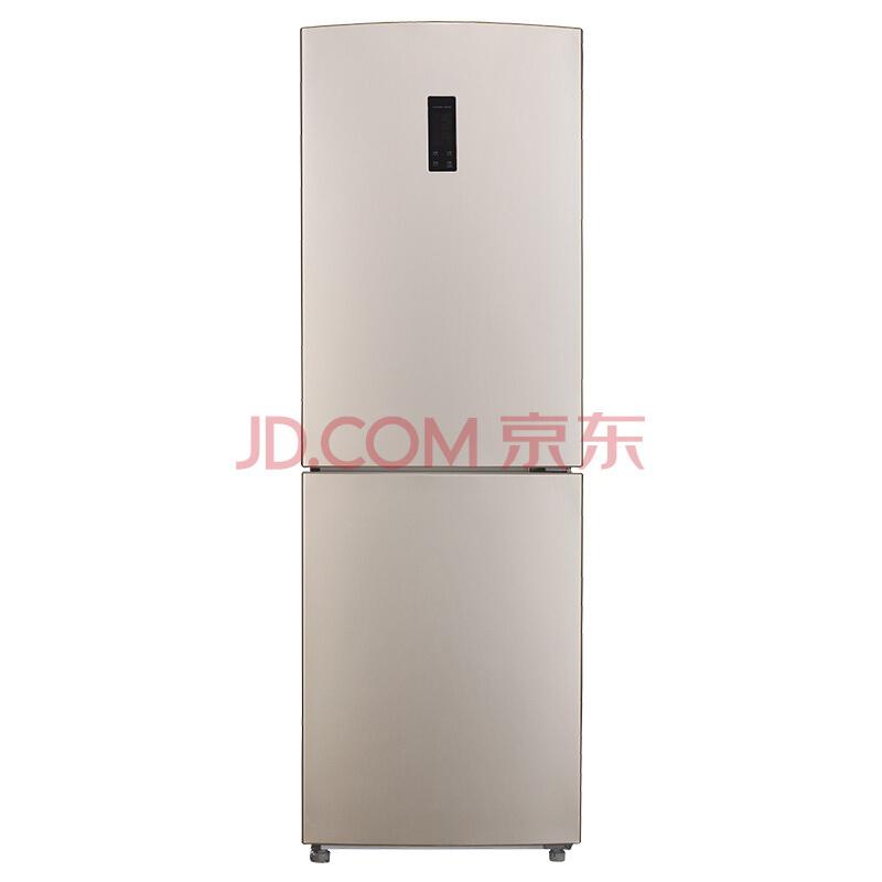 Electrolux 伊莱克斯 EBE2502TD 253升 双门冰箱2399元
