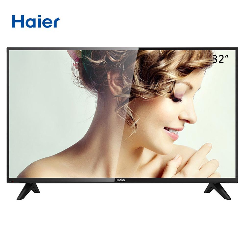 海尔Haier LE32A30G 32英寸 高清wifi智能电视¥1088