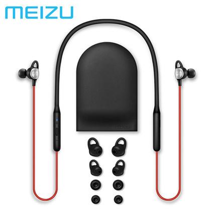 魅族(MEIZU) 魅蓝 EP52 蓝牙运动耳机¥229