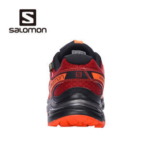 Salomon 萨洛蒙男款户外防水透气越野跑鞋 WINGS FLYTE 2 GTX 649元649元