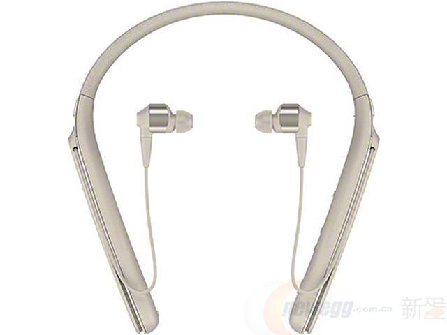 SONY 索尼 WI-1000X 颈挂蓝牙入耳式耳机 包邮1869元
