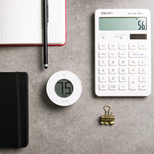 网易严选便携电子磁吸计时器 特价44.1元