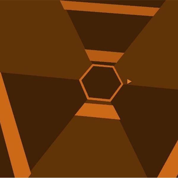 《超级六边形》PC数字版 4元