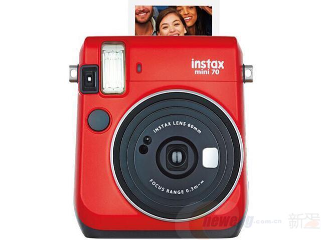 FUJIFILM 富士 instax mini 70 拍立得相机 包邮(需用码)699元
