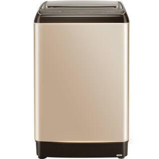 历史新低:海信(Hisense) XQB80-H6326DG 8公斤 直驱变频全自动波轮洗衣机1099元
