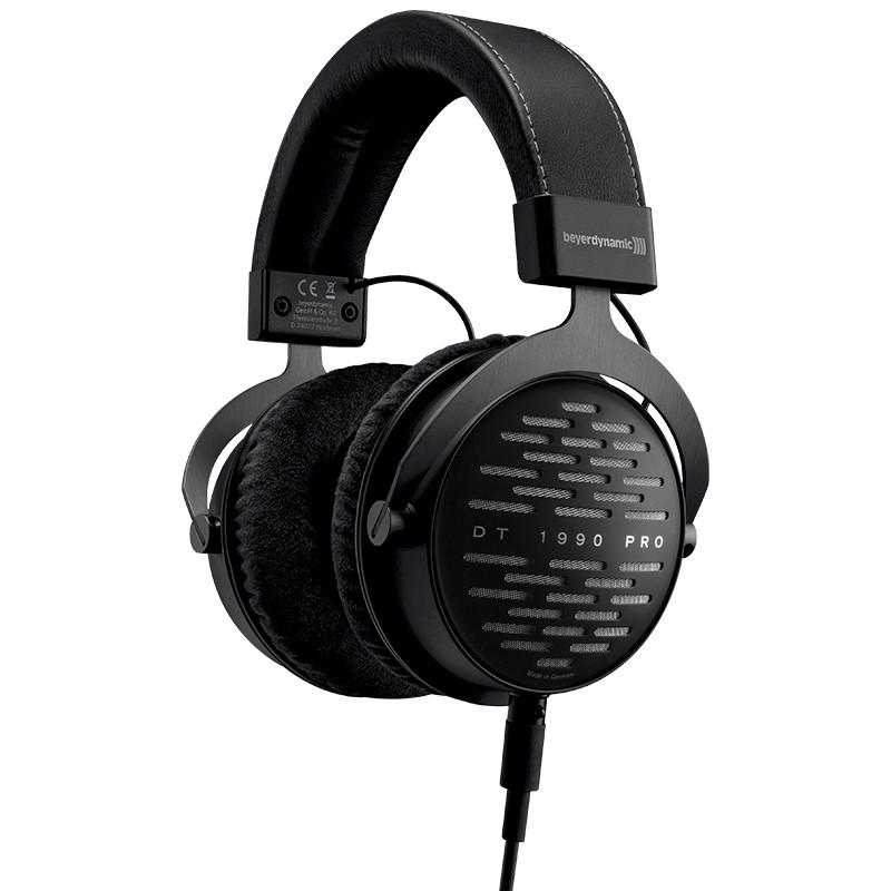 发烧友必备!拜亚动力(Beyerdynamic)DT1900 Pro旗舰耳机 近期好价包邮4200元