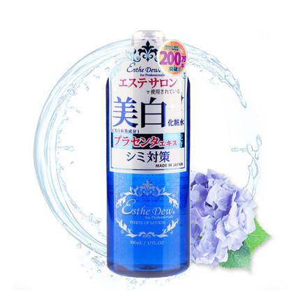 Esthe Dew 药用嫩白胎盘水 500ml ¥48