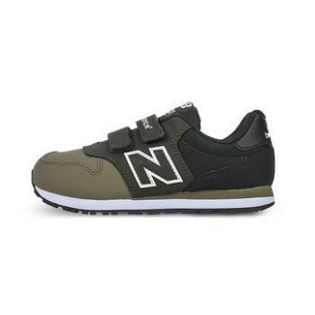 天猫 双11预售:New balance KV500RDY 中大童运动鞋 29元包邮 定金25元、双11付尾款