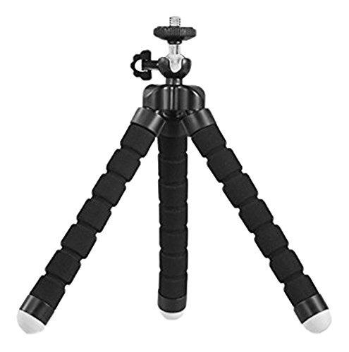 折合12.53元 outDOOR MasH 手机 相机 可调节 八爪鱼 三脚架 低至$1.79